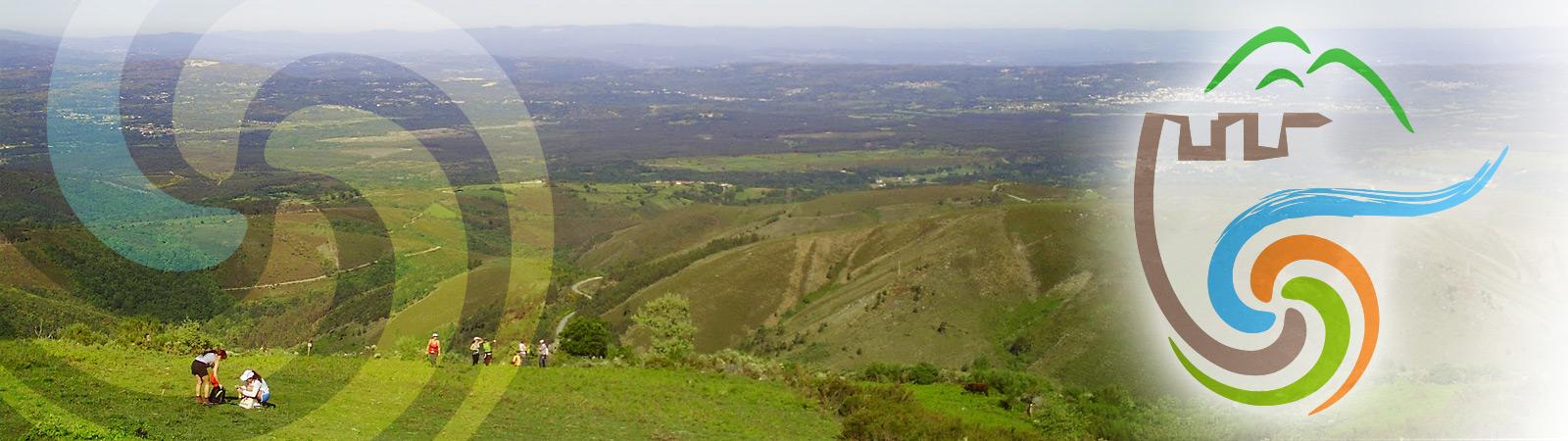 Sierra de San Mamede