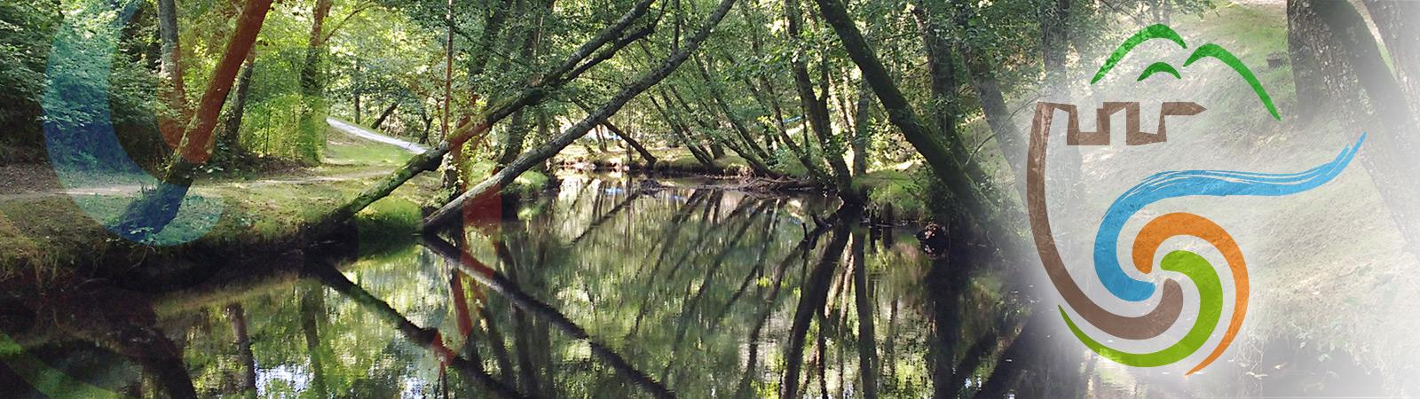 El río Maceda